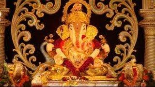 Devi Mahatmyam-DM01-Ganapati  Upanishad (Atharva Seersha) -GRD Iyers