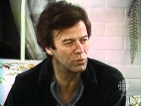 Gordon Pinsent on not liking life in Hollywood, 1978: CBC Archives