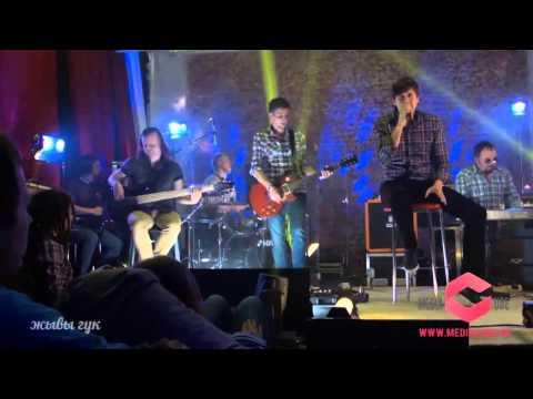 Георгий Колдун - Free as a bird (The Beatles cover) live