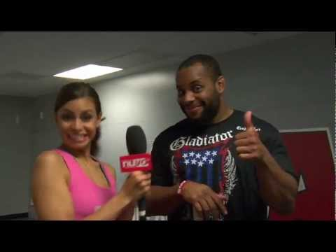 Inside American Kickboxing Academy | Fight Factory