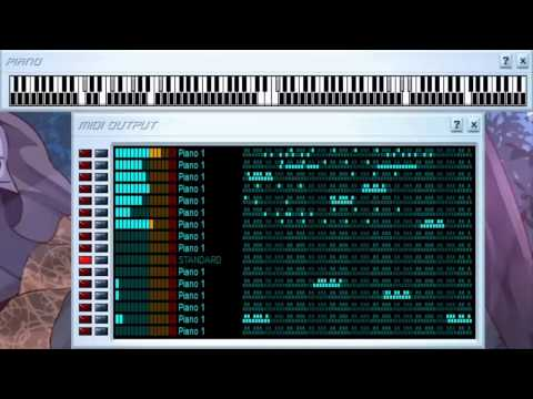 [Black MIDI] Another Christmas Special for the CBMT