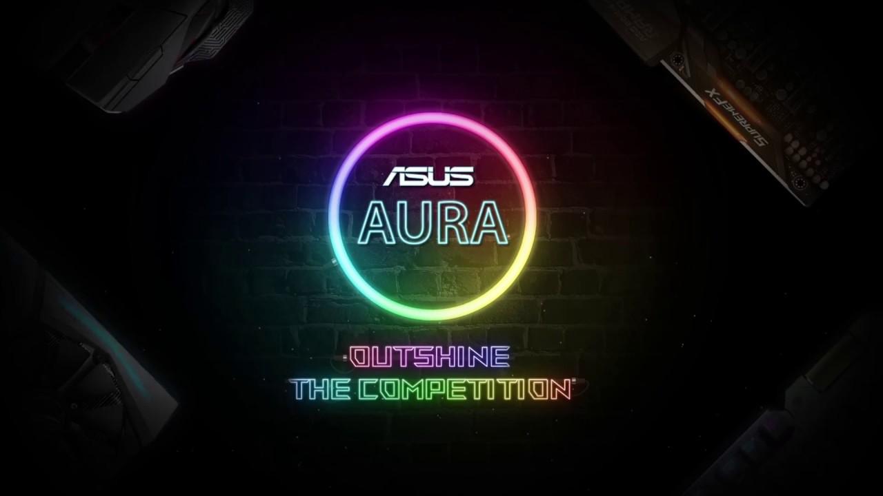 AURA SYNC - Win Dream AURA PC & Peripherals
