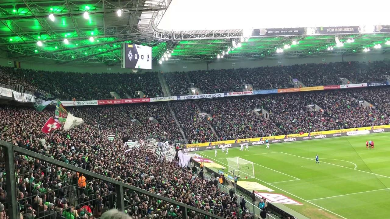 Borussia Mönchengladbach Freiburg