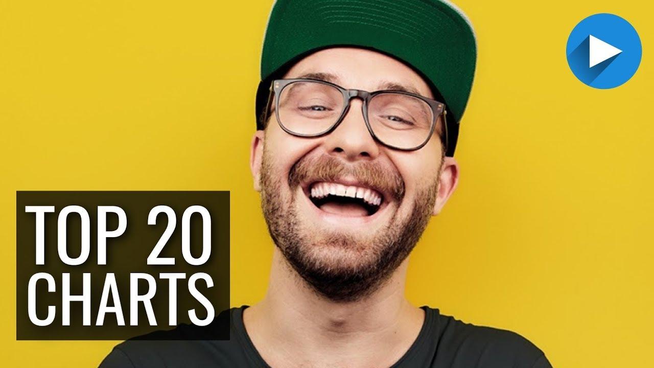 Top 20 Musik