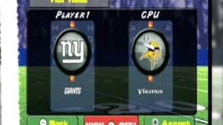 Backyard Football 2009 trailer!