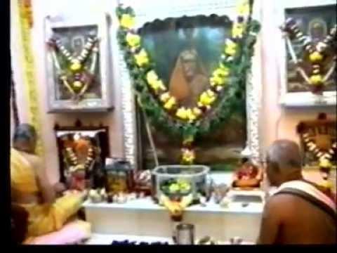 SONG (Marathi):- SHREEGURU STUTI.(JAGADVAND AVDHUT DIGAMBAR DATTATREYA...)