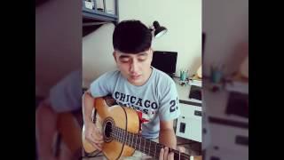 """Hướng dẫn """"Đếm ngày xa em"""" guitar cơ bản Hưng Libra"""