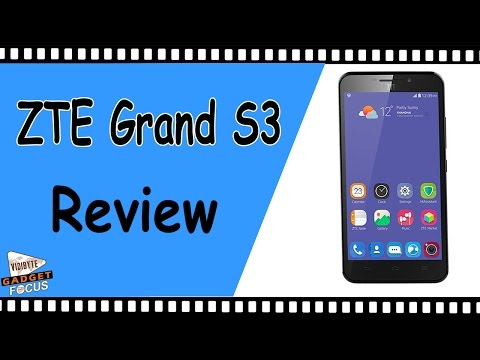 approach not zte grand 3 review packs