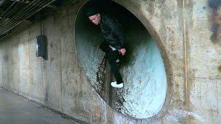 hidden secret tunnels