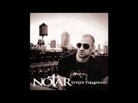 NOTAR - Stranger (feat. Adam Duritz) - Devil's Playground 2011