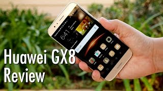 Huawei GX8 Review: $299, but is it worth the extra cash?