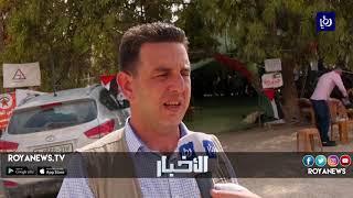 الاحتلال يرجئ هدم قرية الخان الأحمر - (21-10-2018)