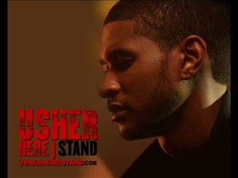 Usher - Before i Meet You