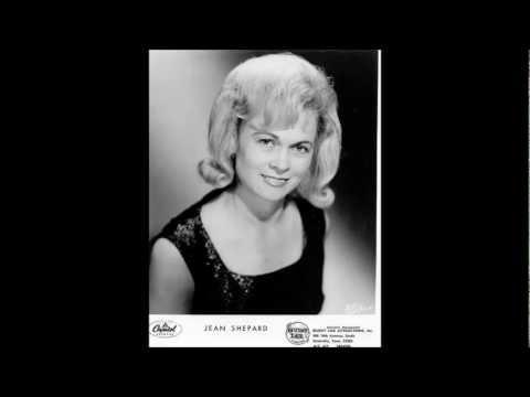 Jean Shepard and Ferlin Husky - A Dear John Letter