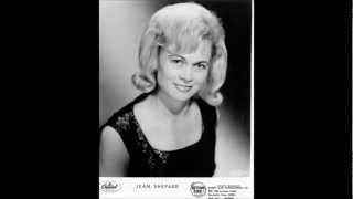 Jean Shepard and Ferlin Husky - A Dear John Letter