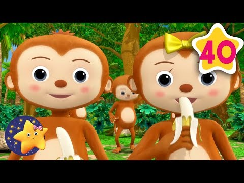 How To Be Happy And Know It   Fun Learning with LittleBabyBum   NurseryRhymes for Kids
