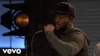 Casey Veggies - Wonderful - Vevo dscvr (Live)
