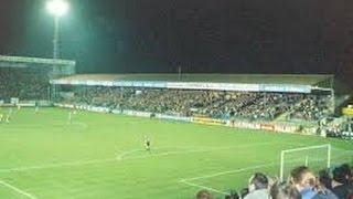Seizoen 2004-2005 Speeldag 1 (07-08-2004):  SK Beveren   Club Brugge 1-1
