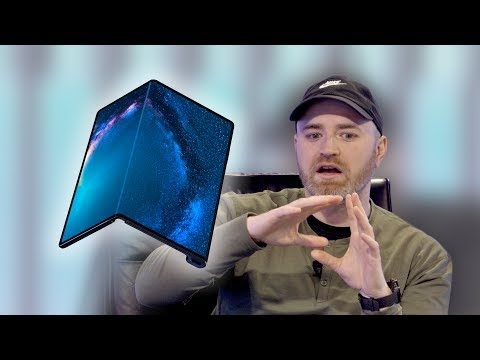 Huawei Mate X vs Galaxy Fold - Which Is Best?