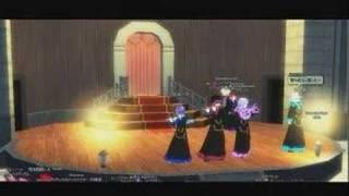 Sound Horizon公演『Roman~僕達が繋がる物語~in Mabinogi』見えざる腕
