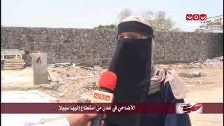 الأضاحي في #عدن من استطاع إليها سبيلا | تقرير ابتهال الصالحي - يمن شباب