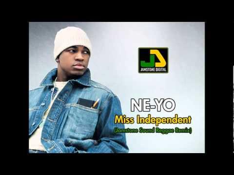 Ne-Yo - Miss Independent (Jamstone Remix)