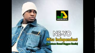 Ne-Yo - Miss Independent (Jamstone Remix)