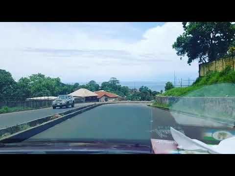 Freetown Sierra Leone city