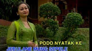 Sri Manyul - Nurhana MP3