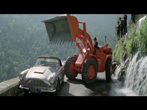 8 Most Shocking Movie Scenes For Car Enthusiasts (Part 3)