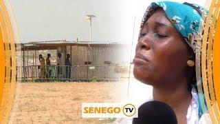 Mausolée de Serigne Cheikh Béthio : Tristesse et recueillement