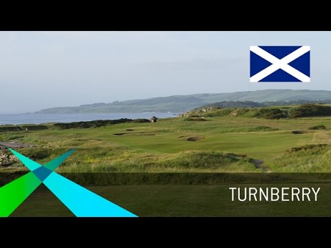 Turnberry Golf Course