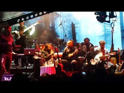 """""""Duyanlara Duymayanlara"""" Halil Sezai - Hayko Cepkin  live"""