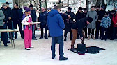 Квартиры и комнаты, дома и дачи. Покупка-продажа. Найти работу в людиново, купить или продать недвижимость, авто, объявления различных услуг в городе. Людиново фку «центр гимс мчс россии по калужской области» провели занятия с учениками средней общеобразовательной школы №2 г.