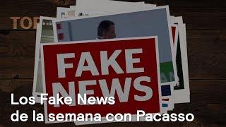 En Punto con Denise Maerker - Fake News de la semana con Pacasso - Fake News