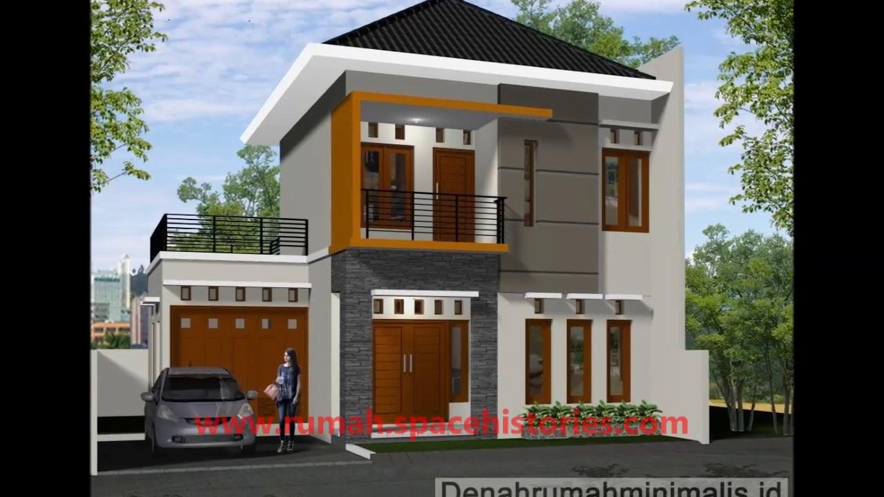 77 Gambar Rumah Sinom Modern Terbaru