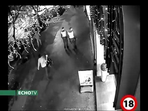Meggyanúsítottak egy férfit a Teréz körúti robbantással