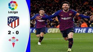Download Video Hasil Liga Spanyol Huesca VS Barcelona 14 April 2019 | Laliga Spain El Clasico MP3 3GP MP4