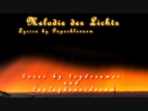 【JoydreamerxMaria】Melodie des Lichts