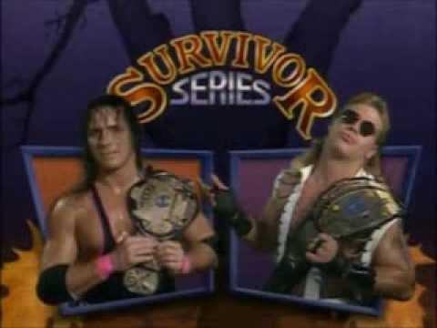 WWF Survivor Series 1992 Review