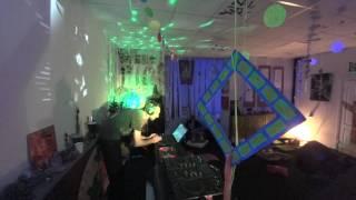 Honetsu - ZEN Vibe Dance sessions p.1 (Yuzhniy Dzen_2017-01-07)