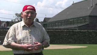 George Wein - Interview Part 4 - 8/10/2002 - Newport Jazz Festival (Official)