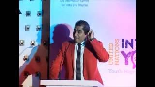 Shailendra Singh - Joint Managing Director, Percept and Inceptor of Sunburn