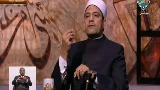 مدير الفتوى يوضح حُكم العمل كـ«سكرتير جلسة» بمحكمة.. فيديو