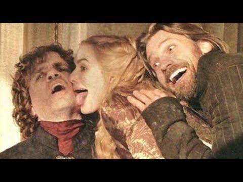 Неудачные дубли Игры престолов, от которых невозможно не смеяться