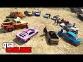 CRINGIEST CAR SHOW EVER!!! || GTA 5 Online || PC (Funny Moments)