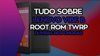 Xposed Installer Para Lenovo Vibe B Root Twrp From Youtube - The