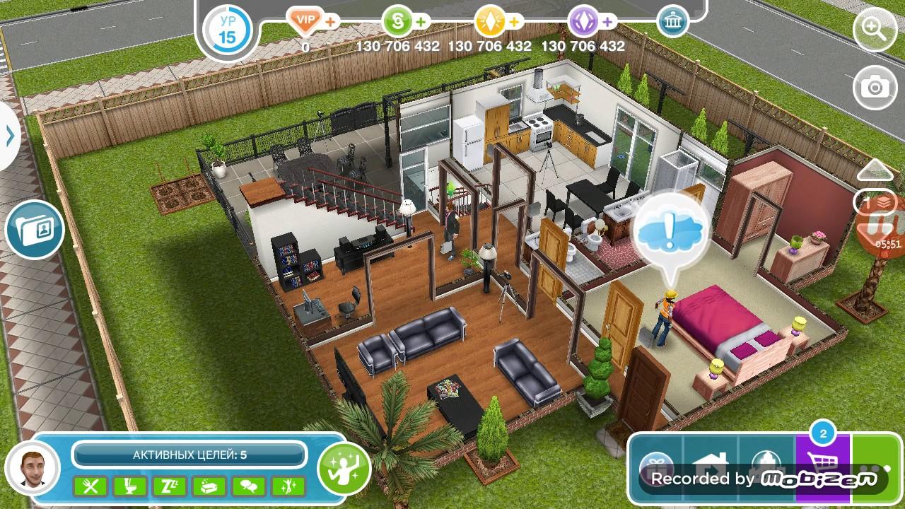 The Sims FreePlay - «Моя вторая жизнь» Отзывы покупателей 24