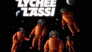Lychee Lassi - Cat Scratch (ft. Angie Reed)
