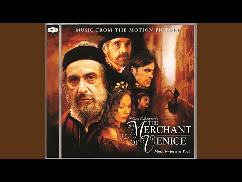 Jocelyn Pook: A Subdued Wedding [The Merchant of Venice]